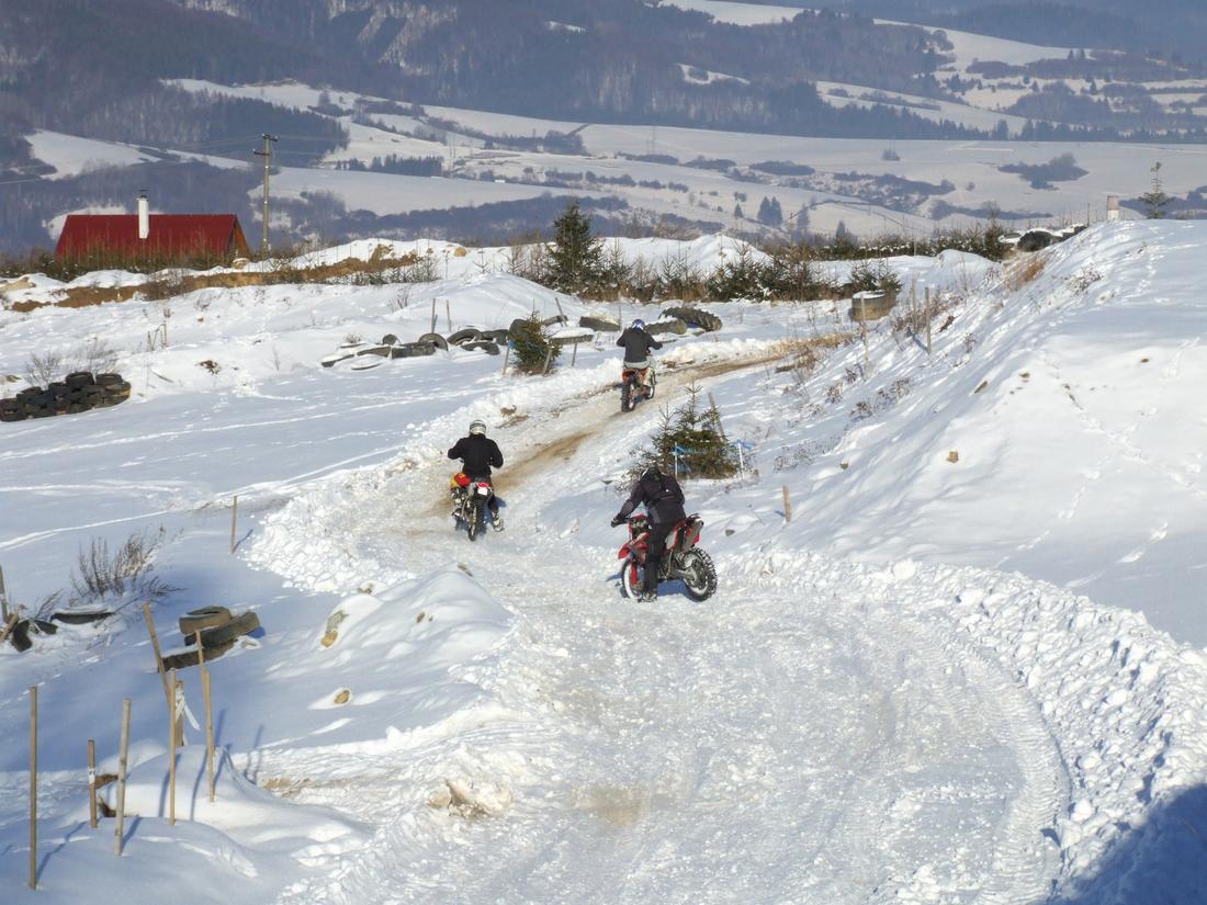 Open - Stretko - preteky - ľadových medveďov 2017, Brezno