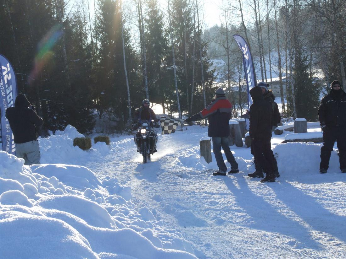 Dvojvalce - Stretko - preteky - ľadových medveďov 2017, Brezno