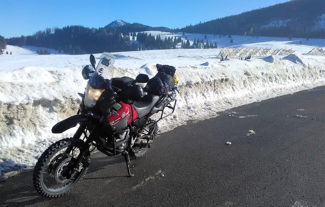 Cestou na Ľadové Medvede 2017