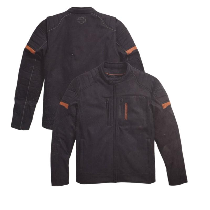 Nová kolekcia oblečenia Harley-Davidson už v Banskej Bystrici