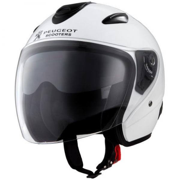 Scooters SK s.r.o. venuje jet prilbu so slnečnou clonou Peugeot Liberte v hodnote 99 eur