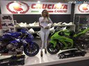 hostesky - Motor Bike Show Verona 2017