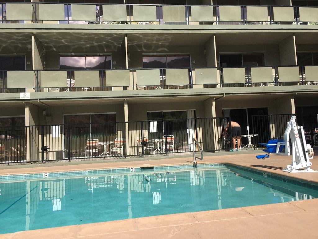 noclah Palm Springs