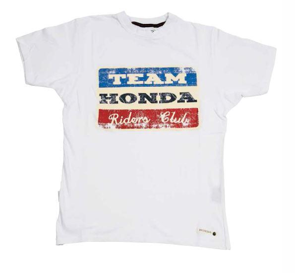 Honda Motor Europe Slovensko, Ltd. - Vintage Team Honda