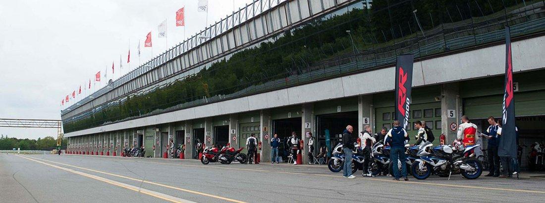 Pozvánka na BMW RR Days - 10. a 11. mája 2017, Brno