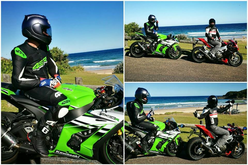 4SR testovanie austrália
