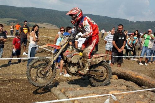 Štefan Svitko - Country cross - MM SR 2013 - Morovno