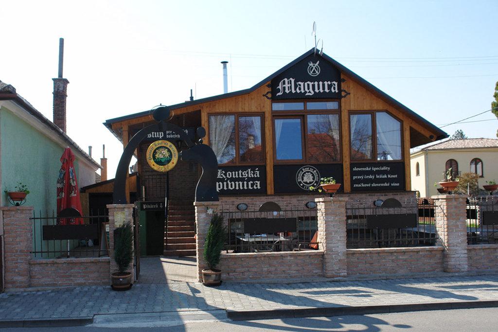 Reštaurácia a piváreň Magura, Slovensko - Bod záujmu