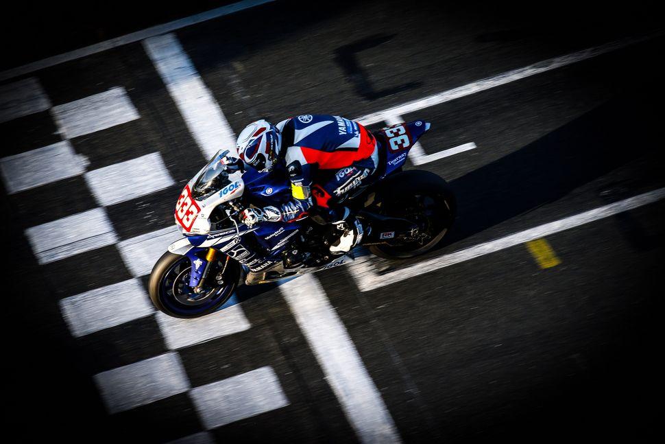 Slovensko čoskoro privíta motocyklové majstrovstvá sveta - FIM Endurance World Championship