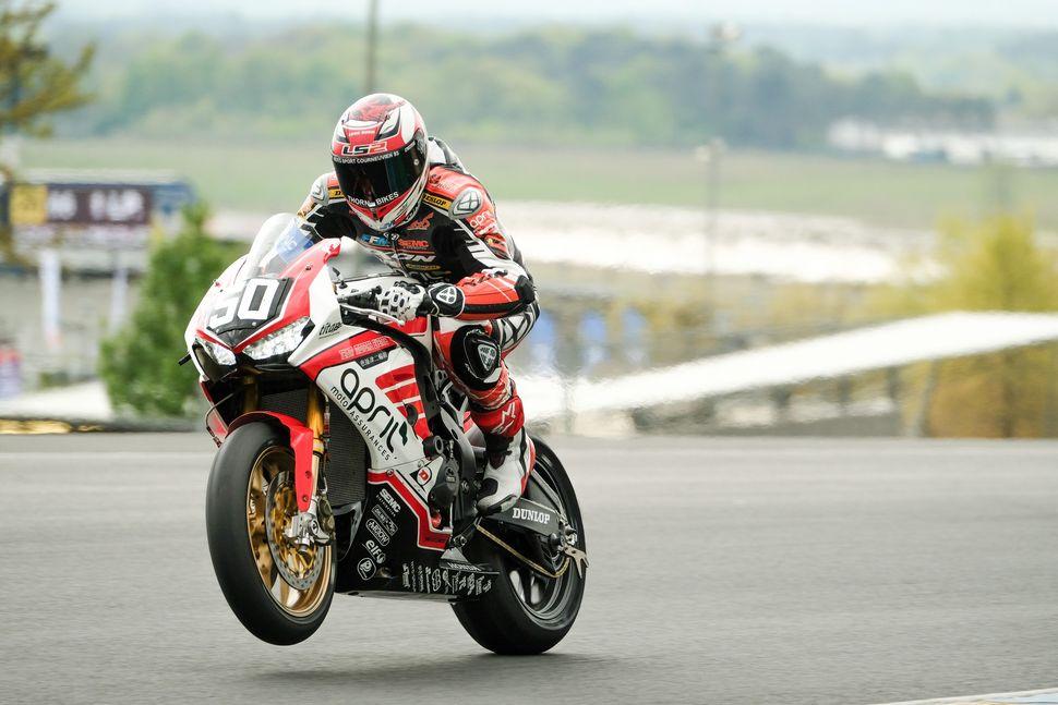 Vytrvalostné majstrovstvá sveta motocyklov FIM EWC - Yamaha Maco racing na šiestom mieste priebežne!