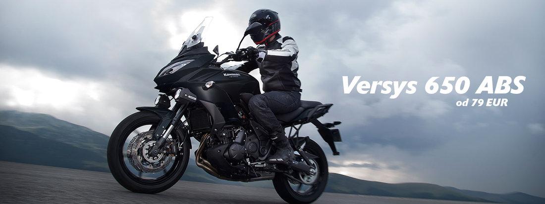Požičovňa motocyklov Motorent.sk - prenajmi si motorku na jeden deň alebo aj na dovolenku