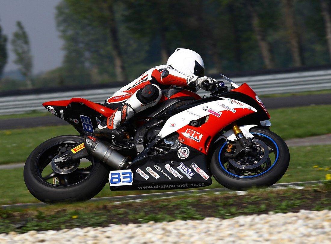 Na Slovakia Ringu odštartoval motocyklový šampionát MOTOCh