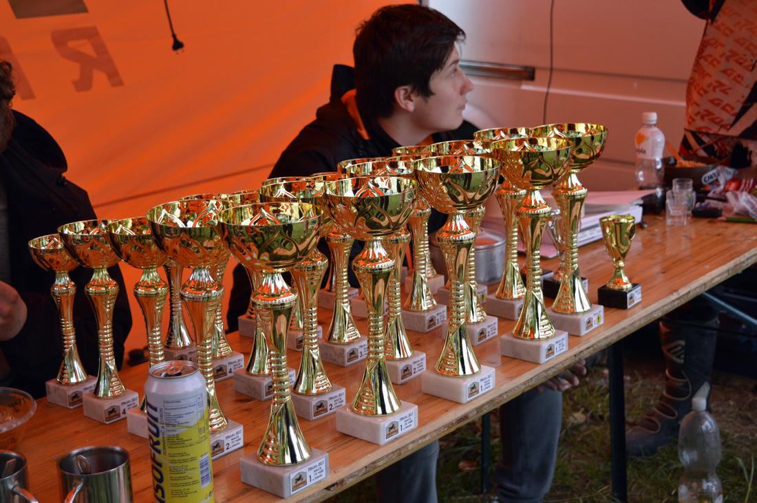 Piliscsev Maraton 2017 - Motomix XL Enduro Cup 2017