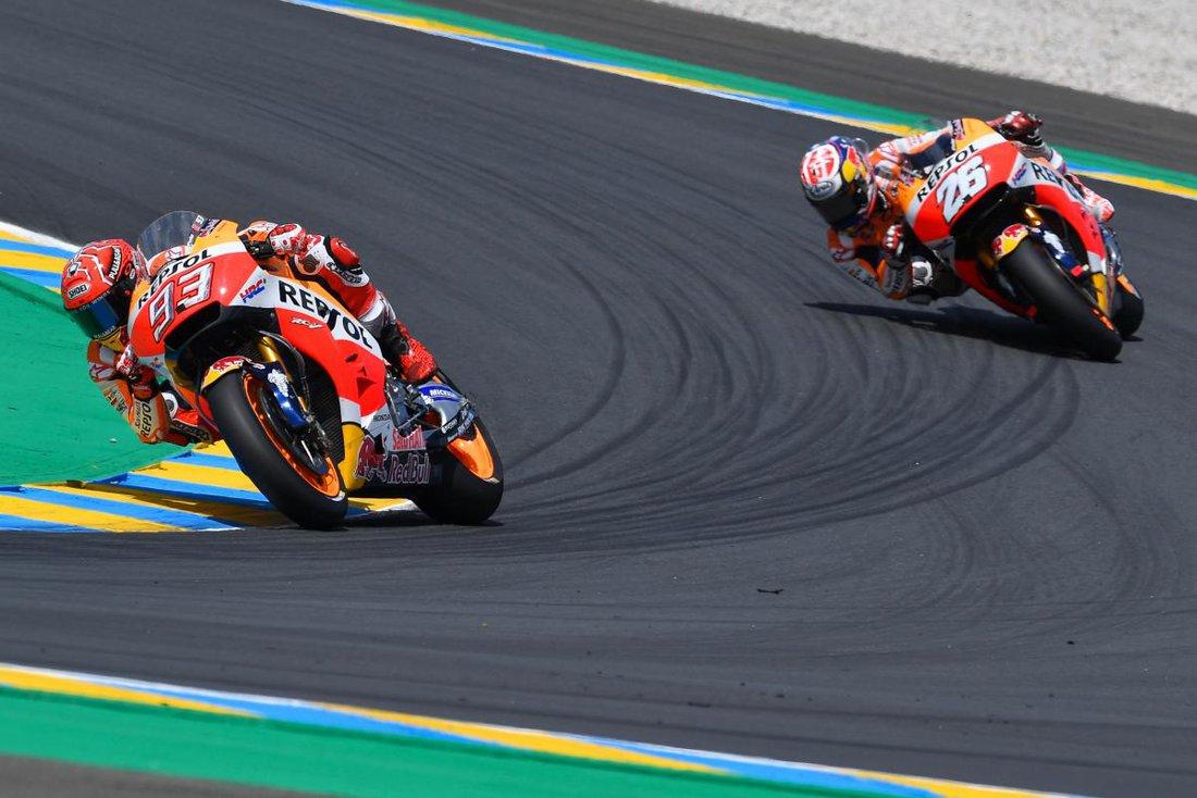 MotoGP 2017 - VC Francúzska - Viñales opäť vyhráva a vracia sa na čelo šampionátu