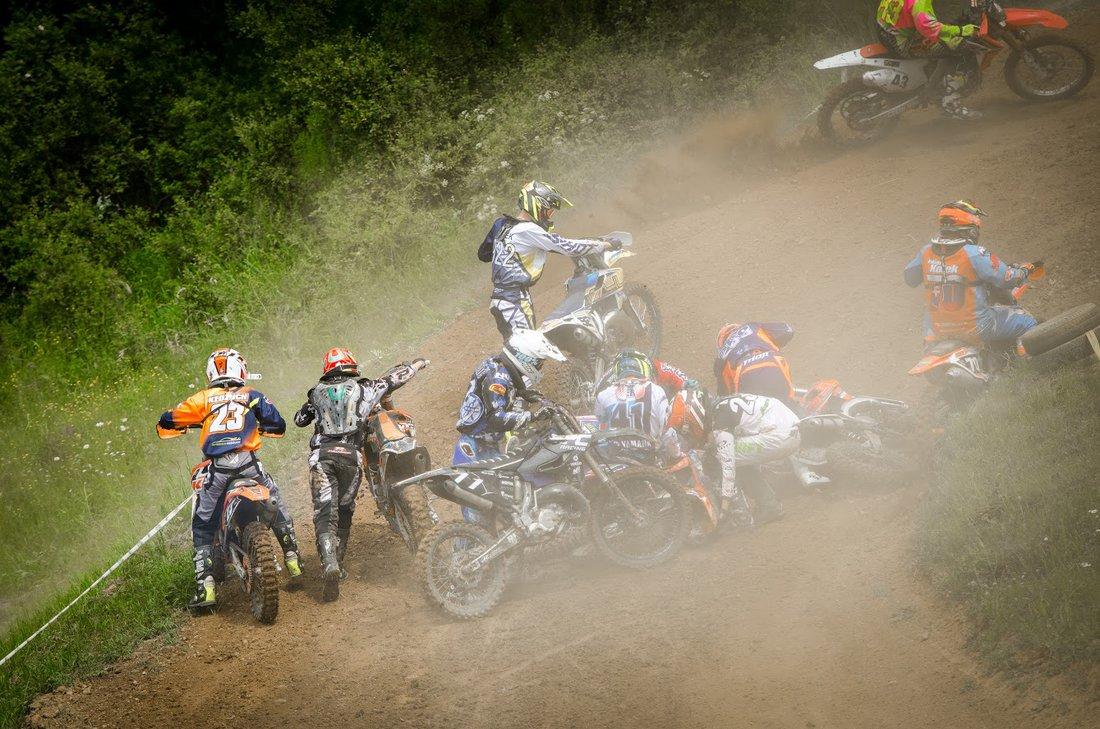 Spišské Vlachy privítali rekordný počet pretekárov zo 4 krajín