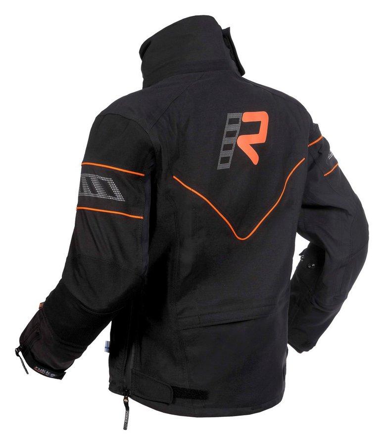 Rukka Realer moto oblečenie pre adventure turistiku