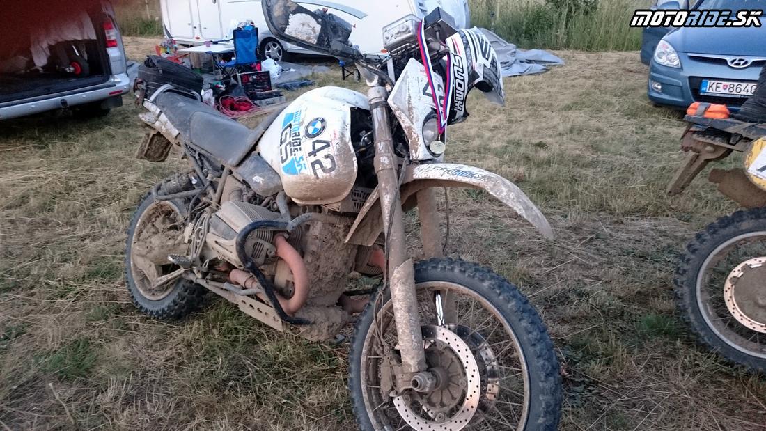 Contec XL rally 2017