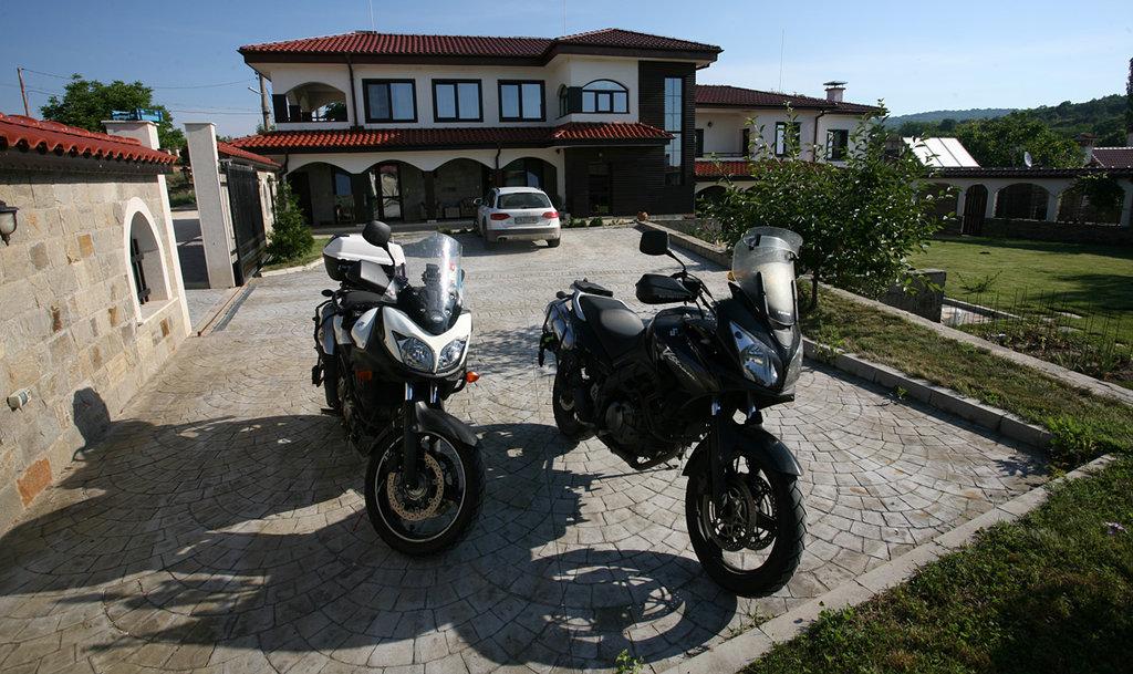 Guest House Vurben, Bulharsko - Bod záujmu