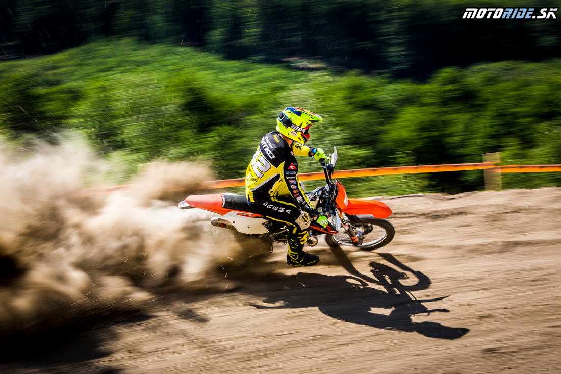 Štefan Svitko - KTM EXC 250/300 TPI 2018 - nové dvojtakty so vstrekovaním