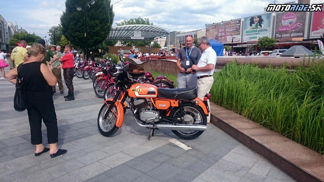 Zemplín veterán rallye 2017