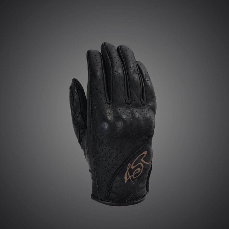 4SR dámske moto rukavice Monster Lady