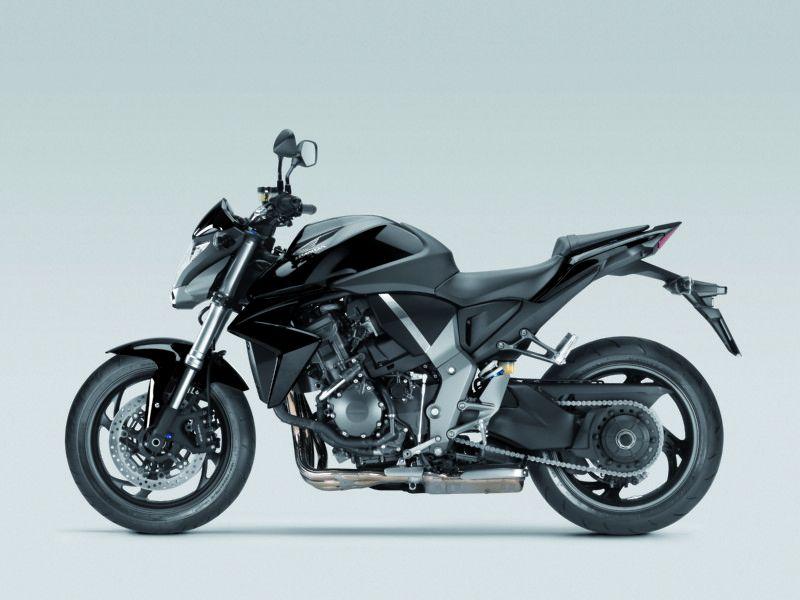 Honda CB1000R Hornet