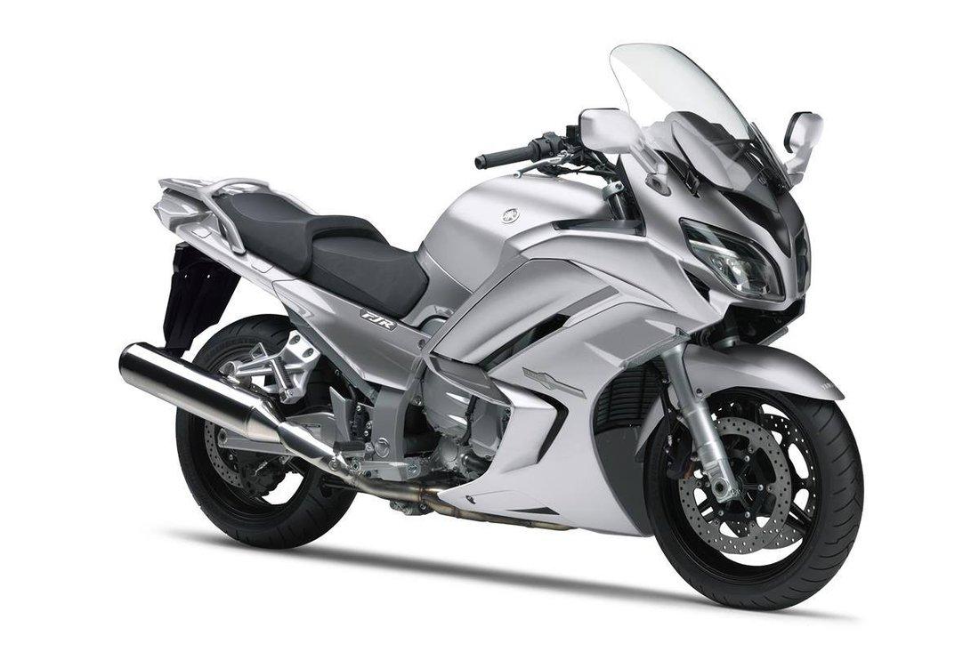 Yamaha FJR1300A - pôvodná cena 15.990€, nová cena 14.690€