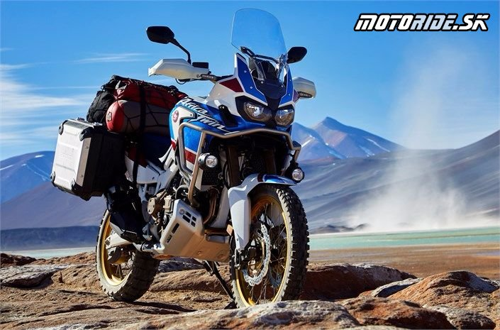 Honda CRF1000L Africa Twin Adventure Sports 2018