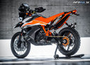 KTM 790 ADVENTURE R Prototype 01