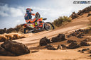 KTM 450 RALLY Prototype Action 04