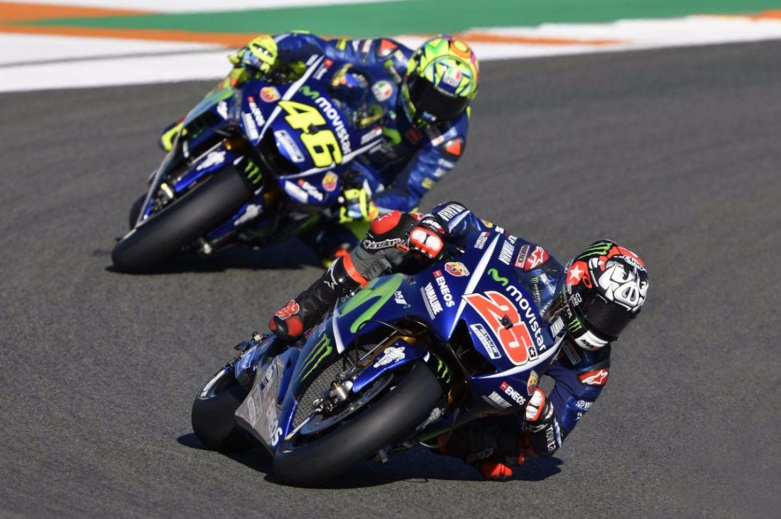 MotoGP 2017 - Marquez verzus Dovizioso - zajtra sa rozhodne o majstrovi sveta
