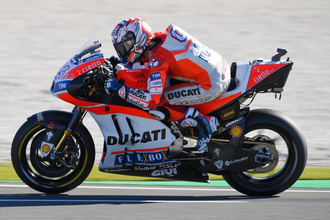 MotoGP 2017 - VC Valencie - majstrom sveta je po napínavých pretekoch Marc Marquez!