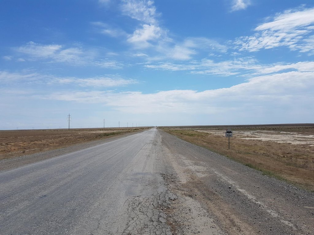 Typický Kazachstan 2