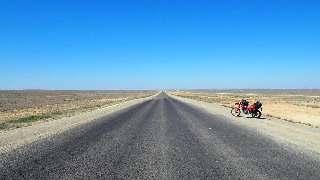 Kazachstan...