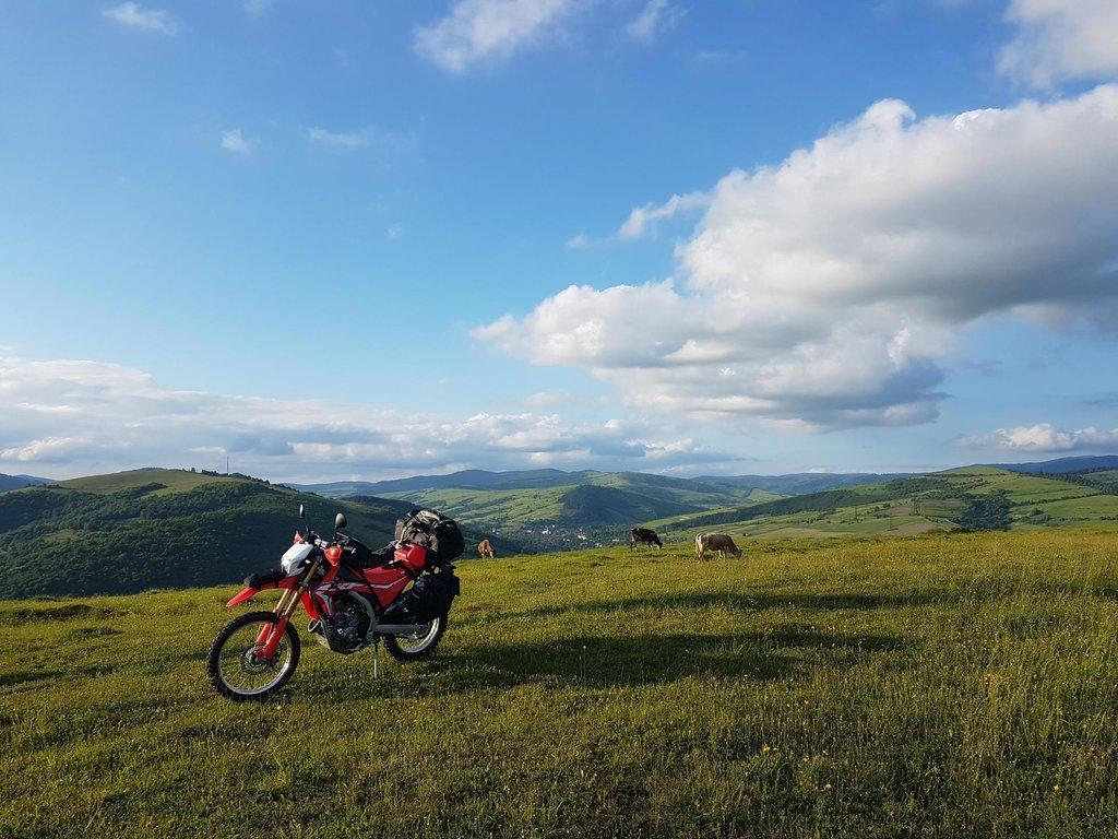 Zakarpatská oblasť