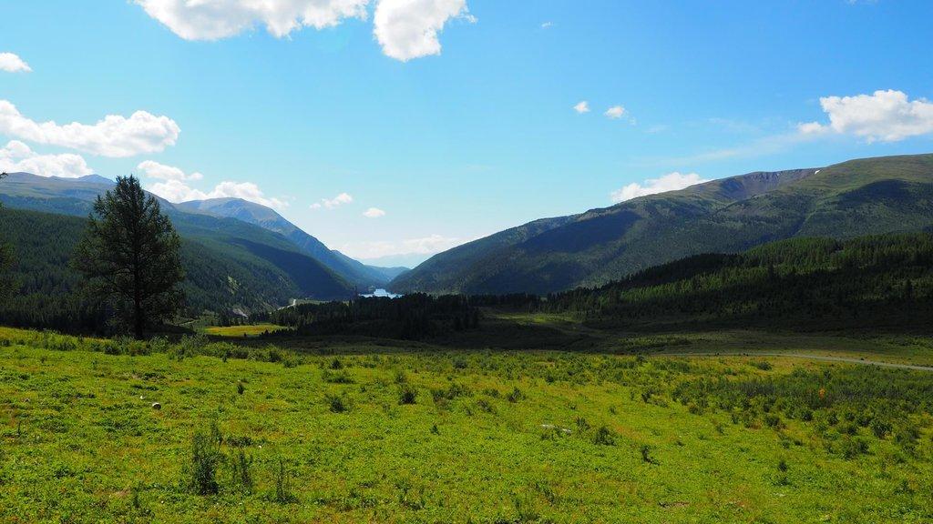 Ruský Altaj