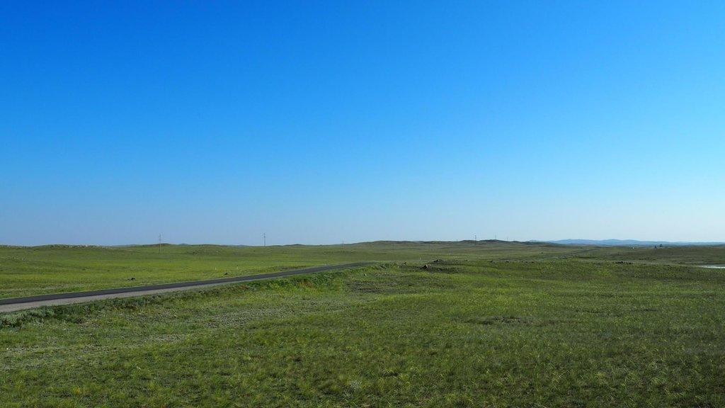Východný Kazachstan