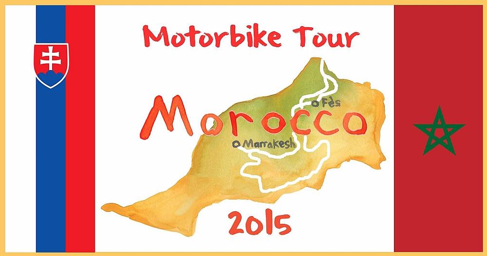 Logo našej cesty