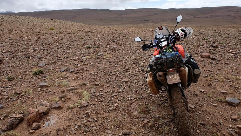 20.09.2015 16:29 - Maroko na ľahkých endurách