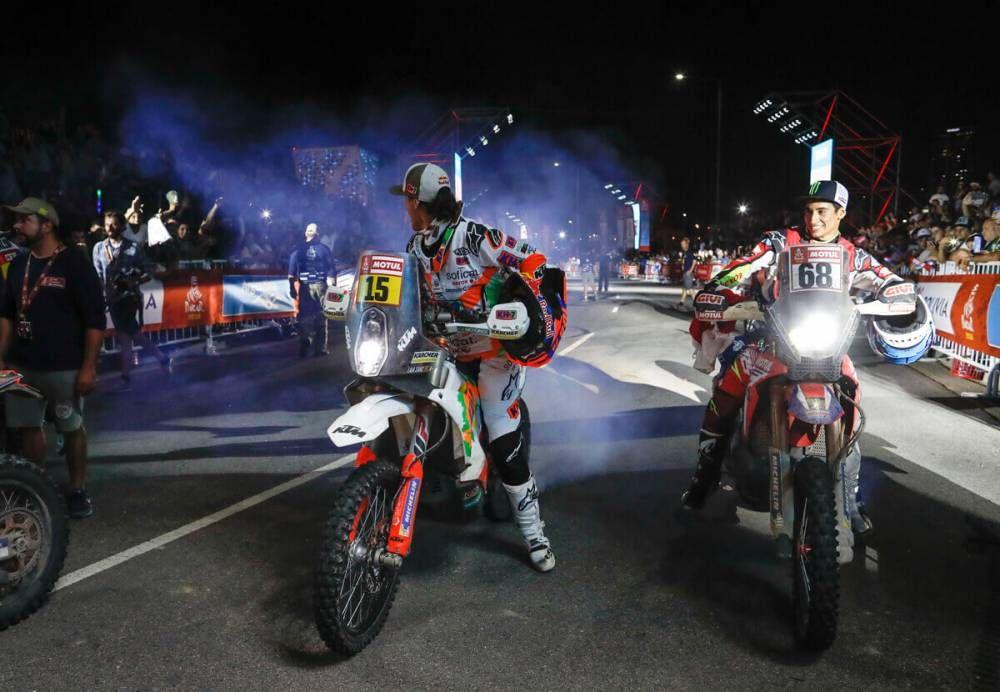 Laia Sanz (ESP) - Dakar 2018  - 14. etapa