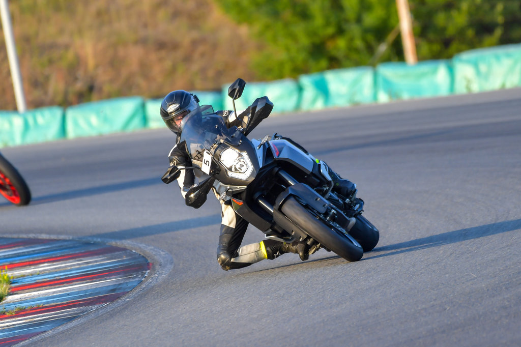 KTM 1190 Adventure a Brno