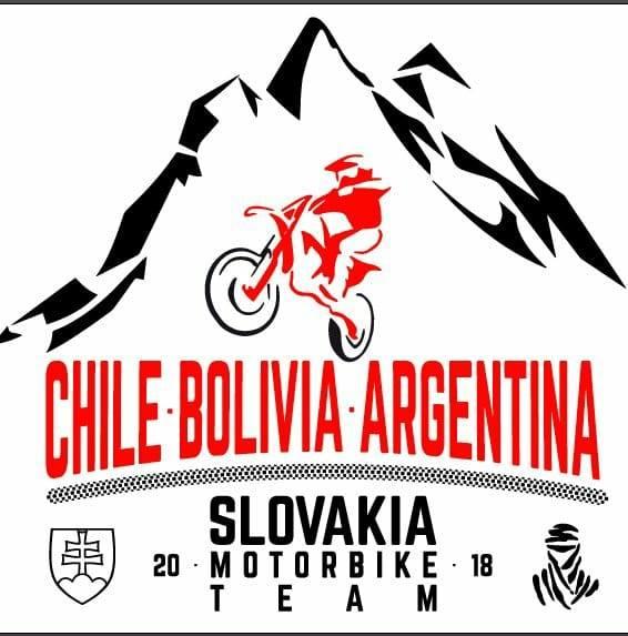 Chile - Bolivia - Argentína 2018