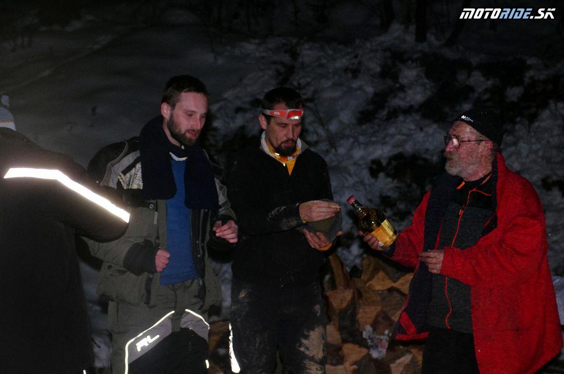 Stretko ľadových medveďov 2018