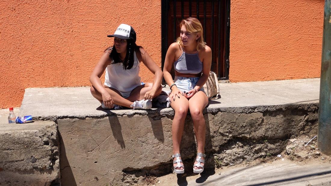 Nútený oddych vo Valparaiso - Naživo: Chile - Bolivia - Argentína 2018