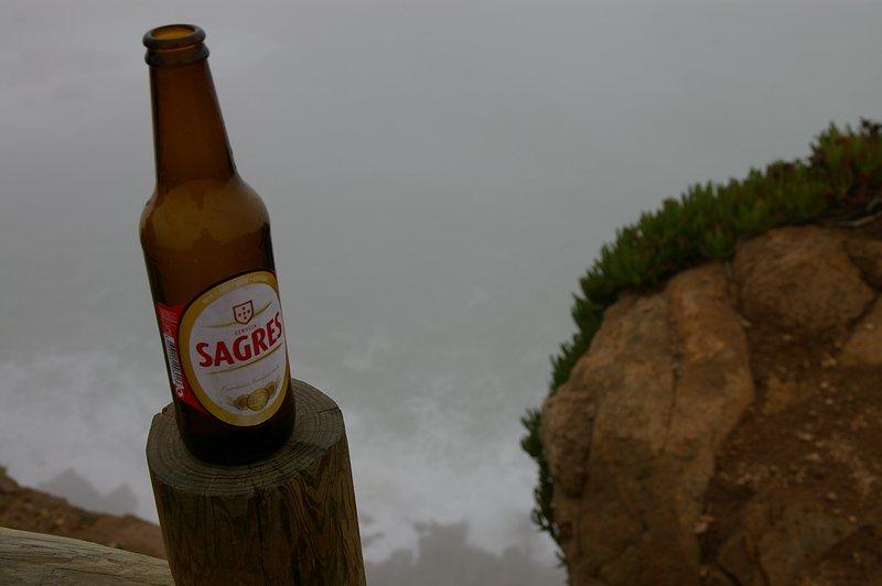 MDA 2008 - Cabo da Roca