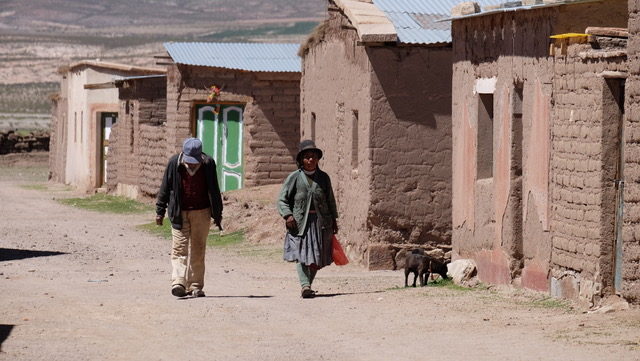 Krásna Bolívia - Naživo: Vstup do Bolívie - Chile - Bolivia - Argentína 2018