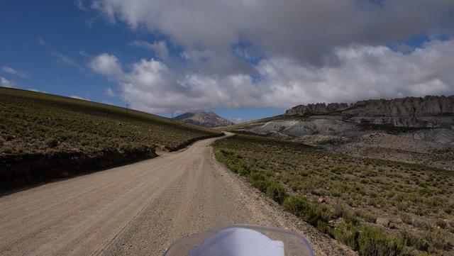 Naháňačka s časom - Naživo: Vstup do Bolívie - Chile - Bolivia - Argentína 2018