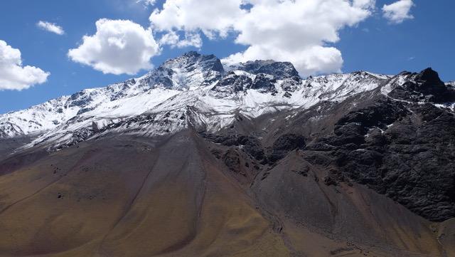 Jazda popod Andy a návrat do Chile - Naživo: Vstup do Bolívie - Chile - Bolivia - Argentína 2018