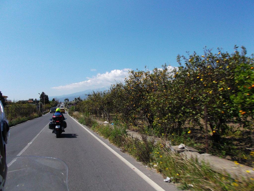 smer Etna