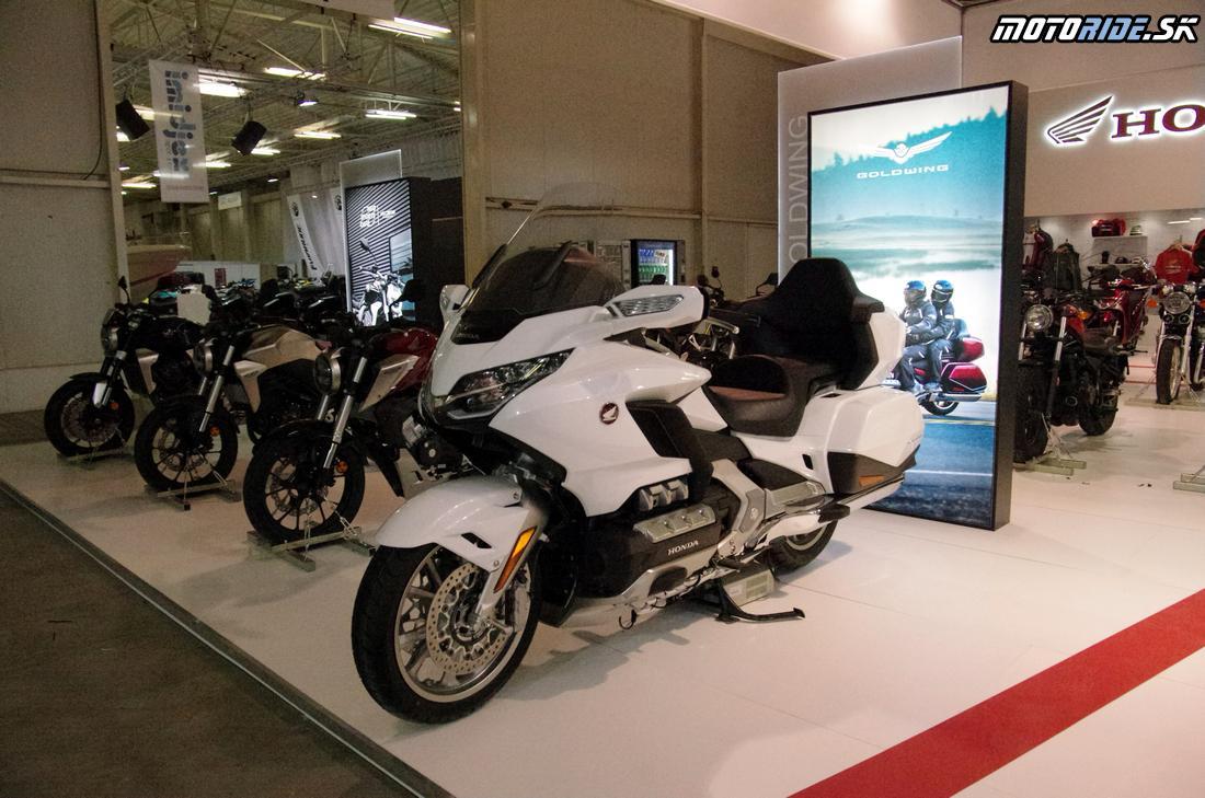 e147c1f45 Pozvánka: Výstava Motocykel a Boat Show 2019: Premiéry najsilnejších  strojov a dni plné adrenalínových zážitkov: motoride.sk
